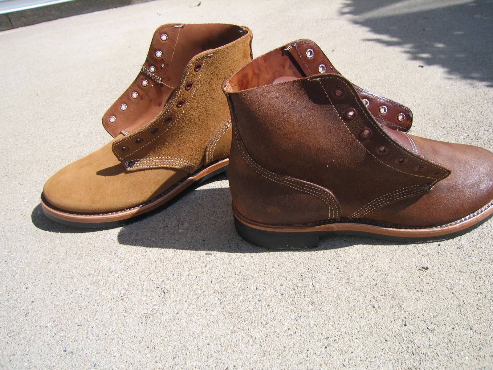 clarks desert boots page 285